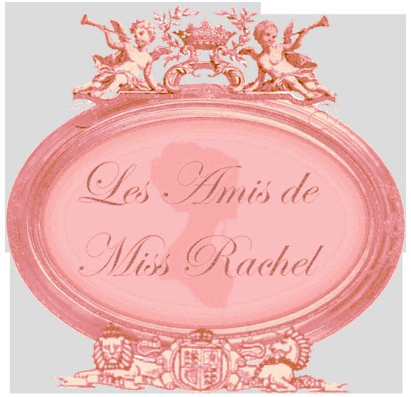 logo miss rachel